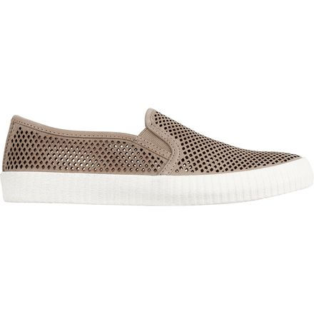 Frye Camille Perf Slip-On Shoe - Women's