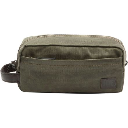 Frye Carter Dopp Kit