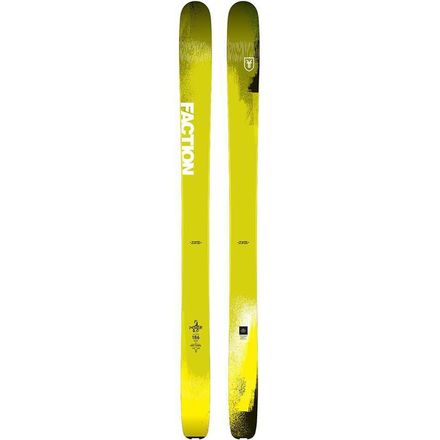Faction Skis Dictator 4.0 Ski