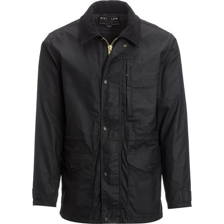 Filson Cover Cloth Mile Marker Jacket - Men's