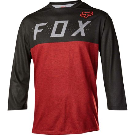 Fox Racing Indicator 3/4 Jersey - Men's