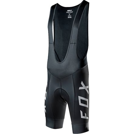 Fox Racing Ascent Bib Shorts - Men's