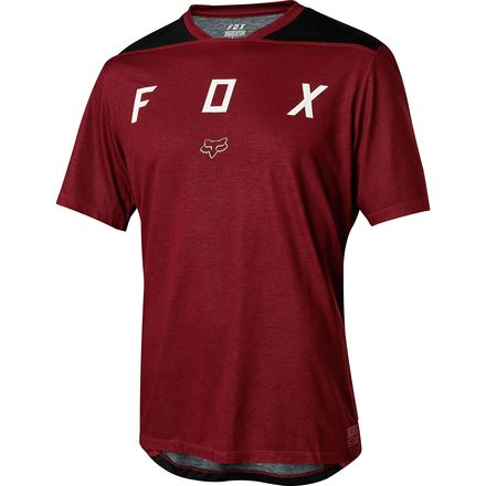 Fox Racing Indicator Short-Sleeve Jersey - Boys'