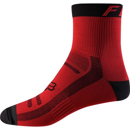 Fox Racing Trail 6in Sock