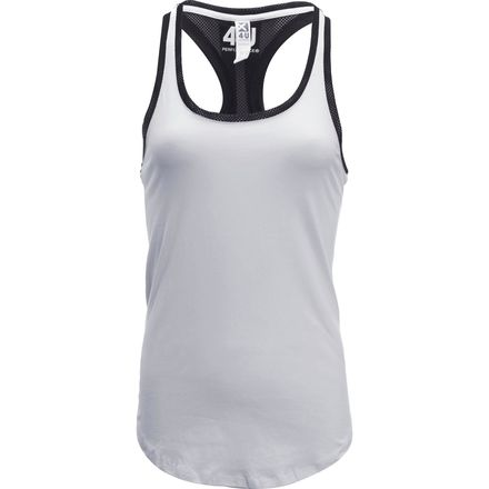 4-U Performance Mesh Tank Top - Women's