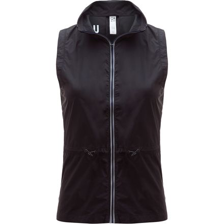 4-U Performance Nylon Toggle Vest - Women's