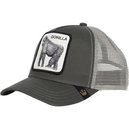 9fb87ec70 Goorin Brothers Wild Collection Animal Farm Trucker Hat - Men's ...