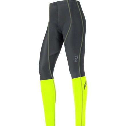 Gore Bike Wear Element Windstopper Softshell Tights - Women's