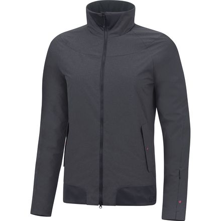 Gore Bike Wear Power Trail Lady Gore Windstopper Jacket - Women's