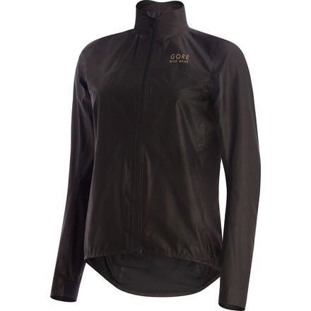 Gore Bike Wear One Lady GTX Shakedry Bike Jacket - Women's