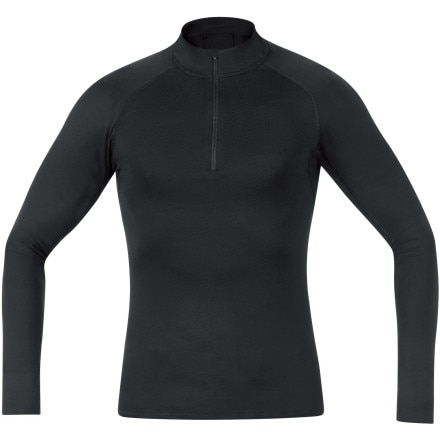 Gore Bike Wear Baselayer Turtleneck - Men's