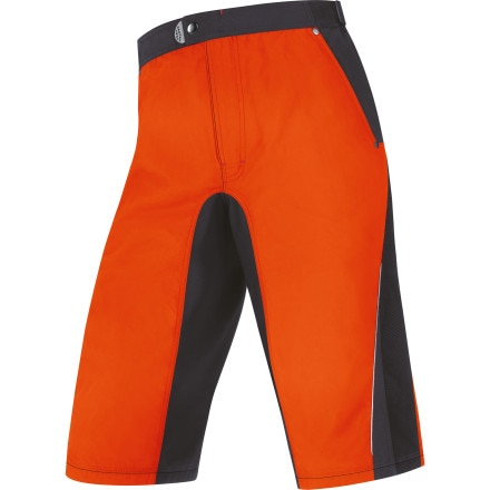 Gore Bike Wear Fusion Trail Shorts - Men's
