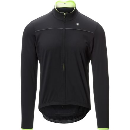 Giordana Fusion Lightweight WindFront Jersey - Men's