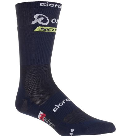 Giordana FRC Orica Team Sock - Tall