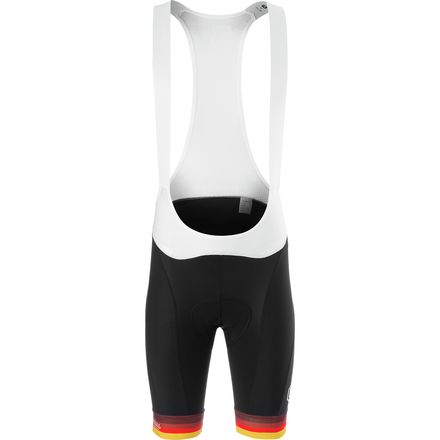 Giordana EC Scatto Trade Bush League Bib Short