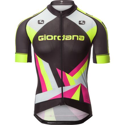 Giordana FRC Trade 1988 Short-Sleeve Jersey - Men's
