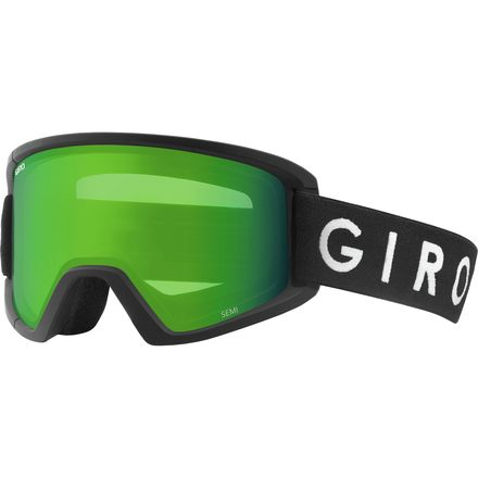 Giro Semi Goggle with Bonus Lens - Men's