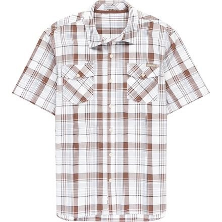 Gramicci Link-Up Short-Sleeve Shirt - Men's