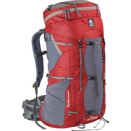 Granite Gear Nimbus Trace Access Ki 85L Backpack - Women's