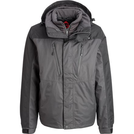 Gerry Crusade Jacket - Men's