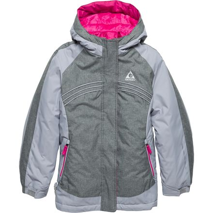 Gerry Darcy 3-in-1 Systems Jacket - Girls'