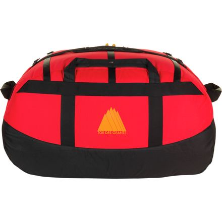 Grivel Padded 130L Duffel Bag