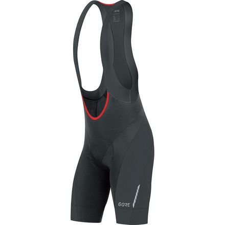 Gore Wear C7 Bib Shorts+ - Men's