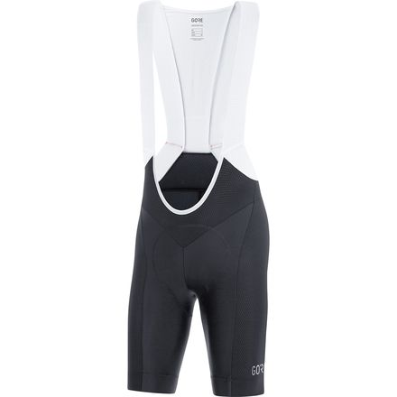 Gore Wear C7 CC Bib Shorts+ - Men's