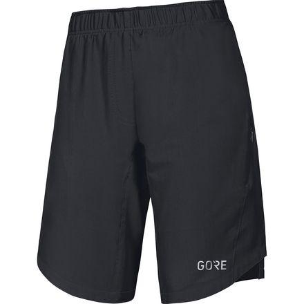 Gore Wear C3 2in1 Shorts+ - Women's