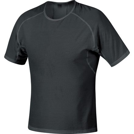 Gore Wear Base Layer Shirt - Men's