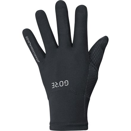 Gore Wear Windstopper Glove - Men's