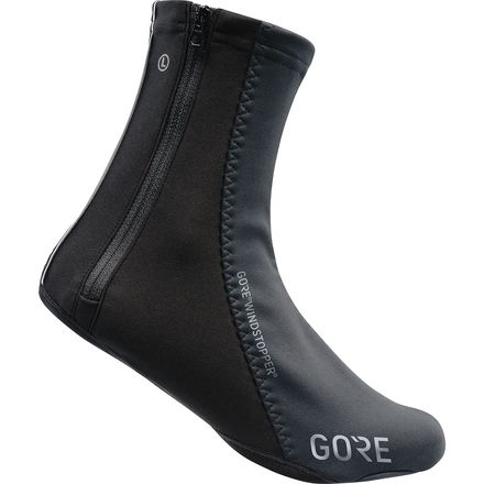 Gore Wear C5 Gore Windstopper Overshoes