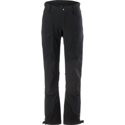 Haglöfs Rugged II Mountain Pant - Women's