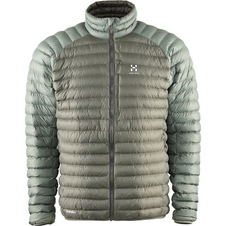 Haglofs Essens Mimic Insulated Jacket - Men's