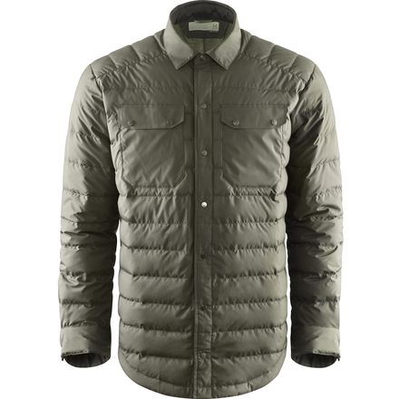 Haglöfs Tallberg Down Jacket - Men's
