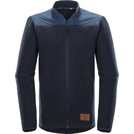 Haglofs Pile Fleece Jacket - Men's