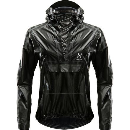 Haglofs The Black Anorak - Men's