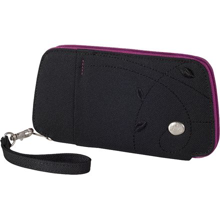 Haiku Fortitude Wallet - Women's
