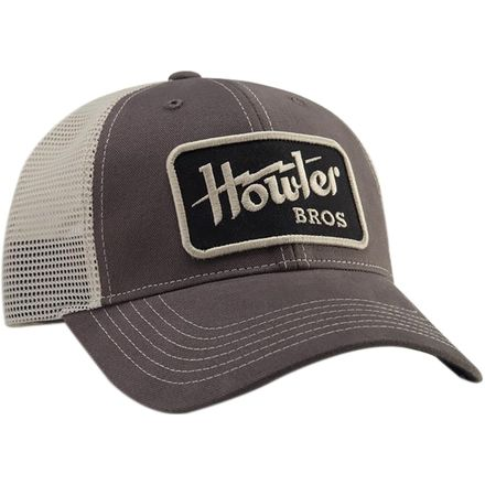 Howler Brothers Howler Electric Trucker Hat - Men's