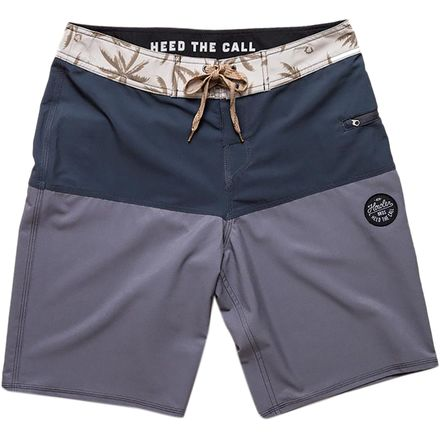 Howler Brothers Damian Stretch Boardshort - Men's