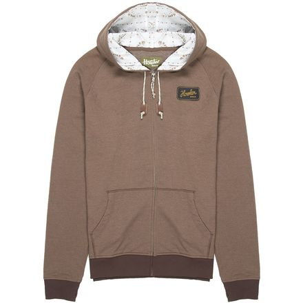 Howler Brothers Peacemaker Full-Zip Hoodie - Men's