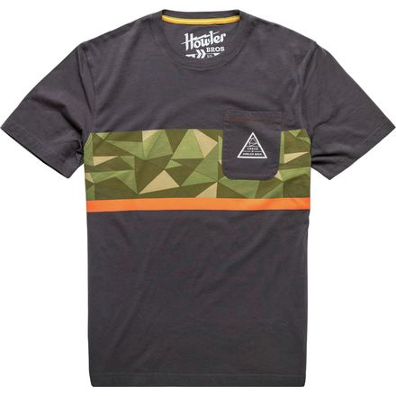 Howler Brothers x Chaco Classic Pocket T-Shirt - Men's