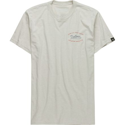 Howler Brothers Shaper T-Shirt - Men's