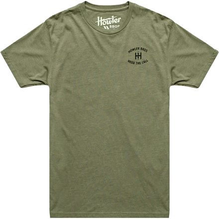 Howler Brothers Howler Hut T-Shirt - Men's