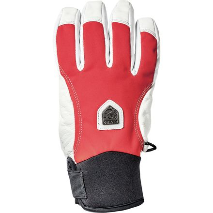 Hestra CZone Alpine Short Glove - Men's