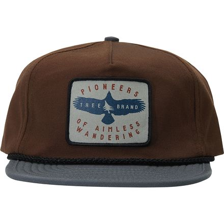 Hippy Tree Bozeman Hat - Men's