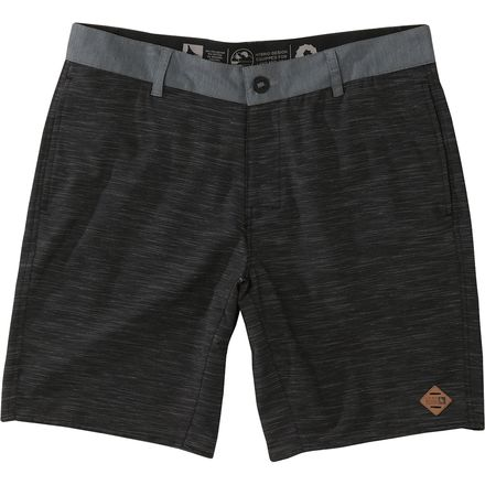 Hippy Tree Tulsa Hybrid Short - Men's