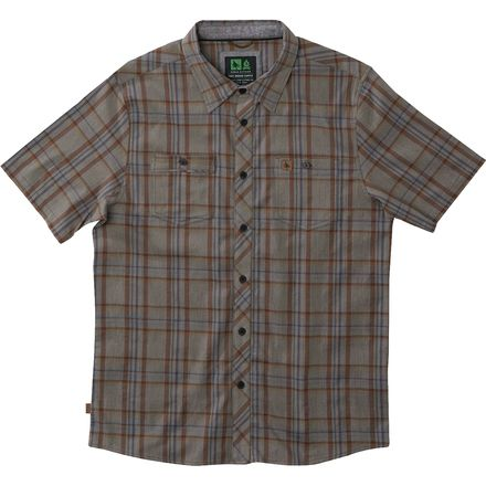 Hippy Tree Artesia Woven Shirt - Men's