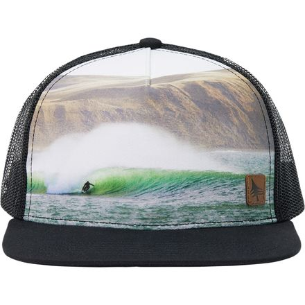 Hippy Tree Alaska Hat