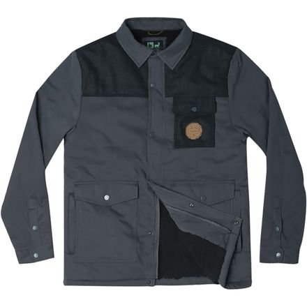 Hippy Tree Atlantic Jacket - Men's